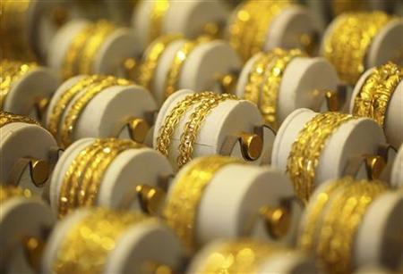 Vender joias em ouro