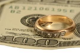 vender anéis em ouro