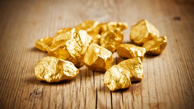 Onde vender ouro ganhar dinheiro